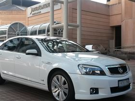 Adelaide Chauffeur and Tours Image