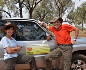 Waratah Adventure Tours Pty Ltd Image