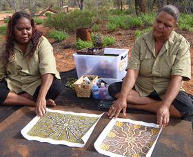Karrke Aboriginal Cultural Experience Image