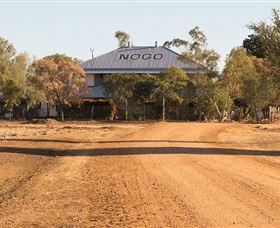 Kinnon & Co Outback Experiences Longreach Image