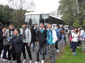 Adelaide Mini Buses Image
