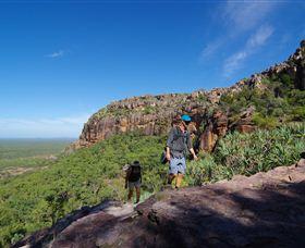 Australian Walking Holidays Top End Image