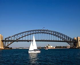 Harbour Days Sailing Experience Image
