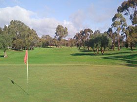 Regency Park Golf Course Image