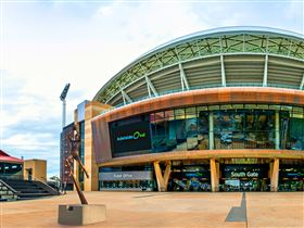 Adelaide Oval Tours and Museum Image