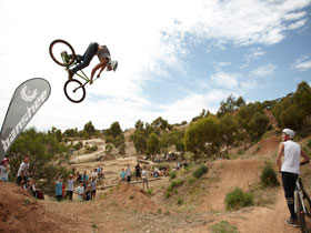 Eagle Mountain Bike Park Image