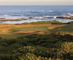 King Island Golf and Bowling Club Incorporated Image