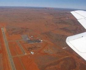 Uluru Airport - Yulara Image