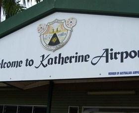Katherine Airport Image