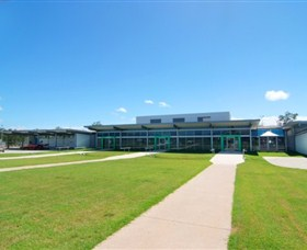Whitsunday Coast Airport Image