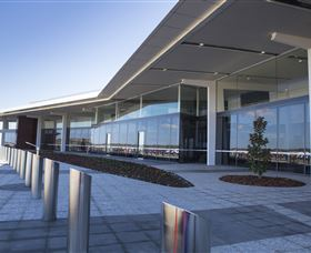 Brisbane West Wellcamp Airport Image
