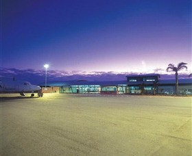 Geraldton Airport Image