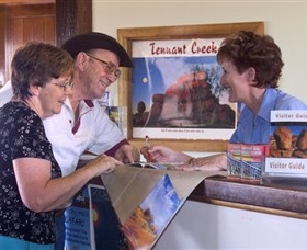 Tennant Creek Visitor Information Centre Image