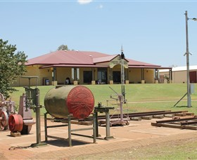 Cloncurry Unearthed Visitor Information Centre and Museum Image
