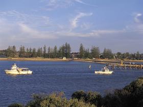 Port Broughton Visitor Information Outlet Image