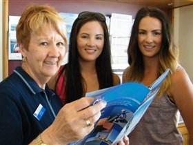 Yorke Peninsula Visitor Information Centre Image