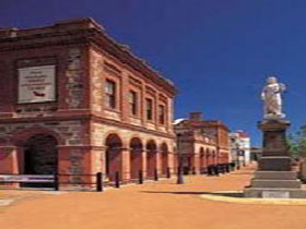 Port Adelaide Visitor Information Centre Image