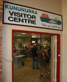 Kununurra Visitor Centre Image