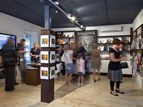 Adelaide Hills Visitor Information Centre Image