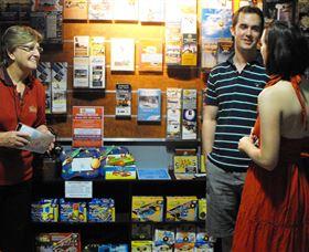 Charleville Visitor Information Centre Image
