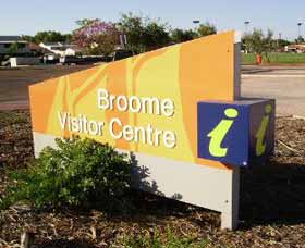 Broome Visitor Centre Image