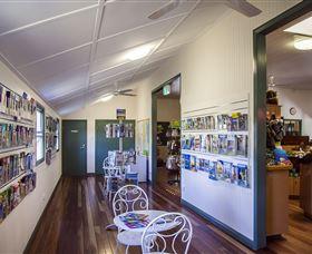 Bruce Highway Visitor Information Centre Image