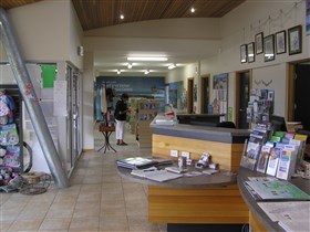 Beachport Visitor Information Centre Image