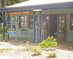 Yungaburra Visitor Information Centre Image