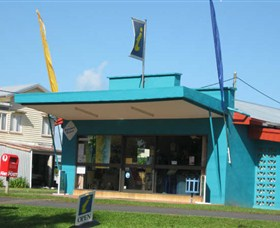 Innisfail Visitor Information Centre Image
