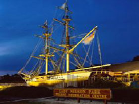 Lady Nelson Visitor and Discovery Centre Image