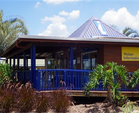 Whitsunday Region Information Centre Image