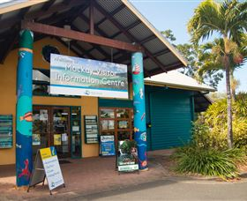 Mackay Visitor Information Centre Image