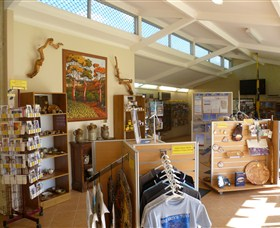 Central Wheatbelt Visitor Centre Image