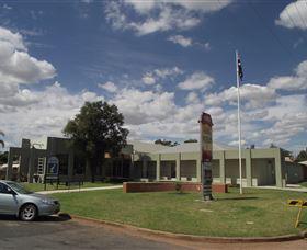 Temora Visitor Information Centre Image