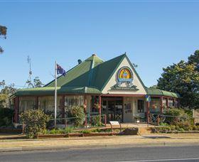 Chinchilla Visitor Information Centre Image