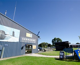 Greater Hume Shire Visitor Information Centre Image