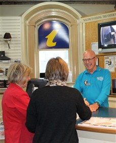 Geelong Visitor Information Centre Image