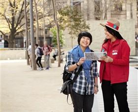 City Ambassadors Image