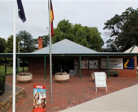 Yass Valley Visitor Information Centre Image