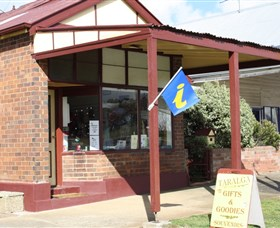 Taralga Gifts and Goodies and Visitor Information Centre Image