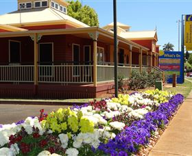 Toowoomba Visitor Information Centre Image
