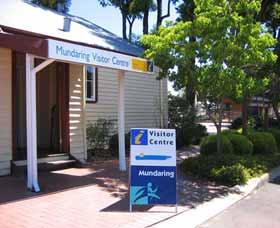 Mundaring Visitor Centre Image