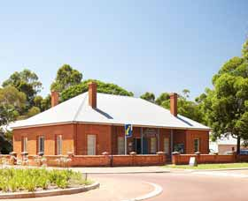 Swan Valley Visitor Centre Image
