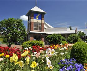 Mittagong Visitor Information Centre Image