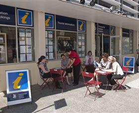 Fremantle Visitor Centre Image