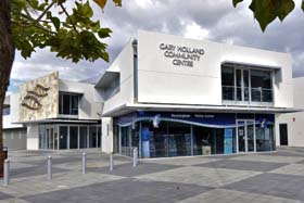 Rockingham Visitor Centre Image