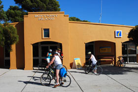 Rottnest Island Visitor Centre Image