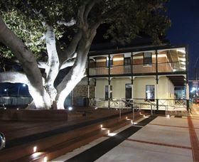 Geraldton Visitor Centre Image