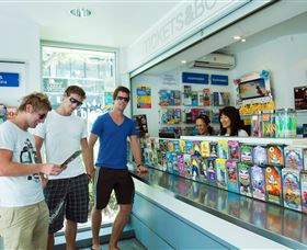 Surfers Paradise Visitor Information Centre Image