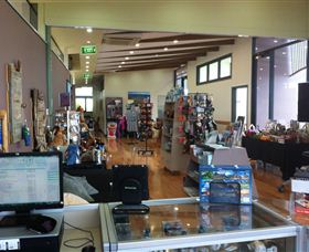 Ulverstone Visitor Information Centre Image